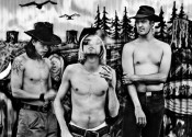 Nirvana, Seattle 1993 Copyright Anton Corbijn (02)