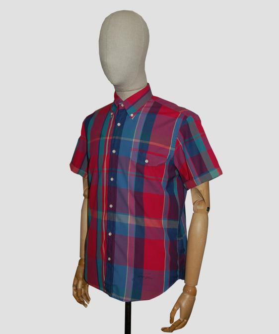 gant-rugger-ss-check-shirt-angle