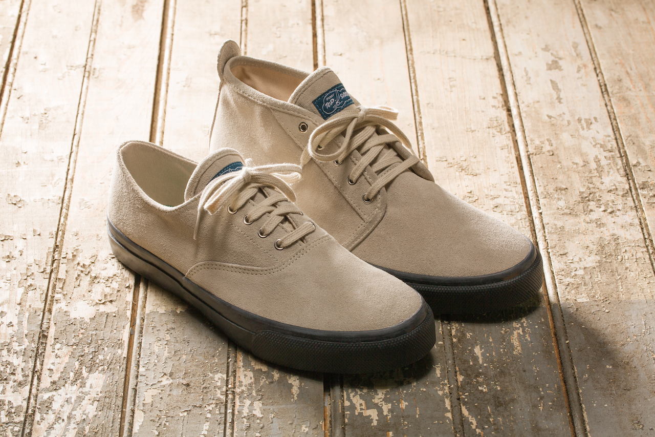 F15_0022 Sperry-x-YMC Collaboration_M-50