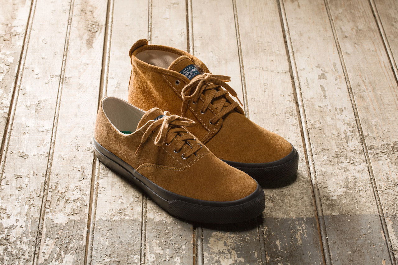 F15_0022 Sperry-x-YMC Collaboration_M-51