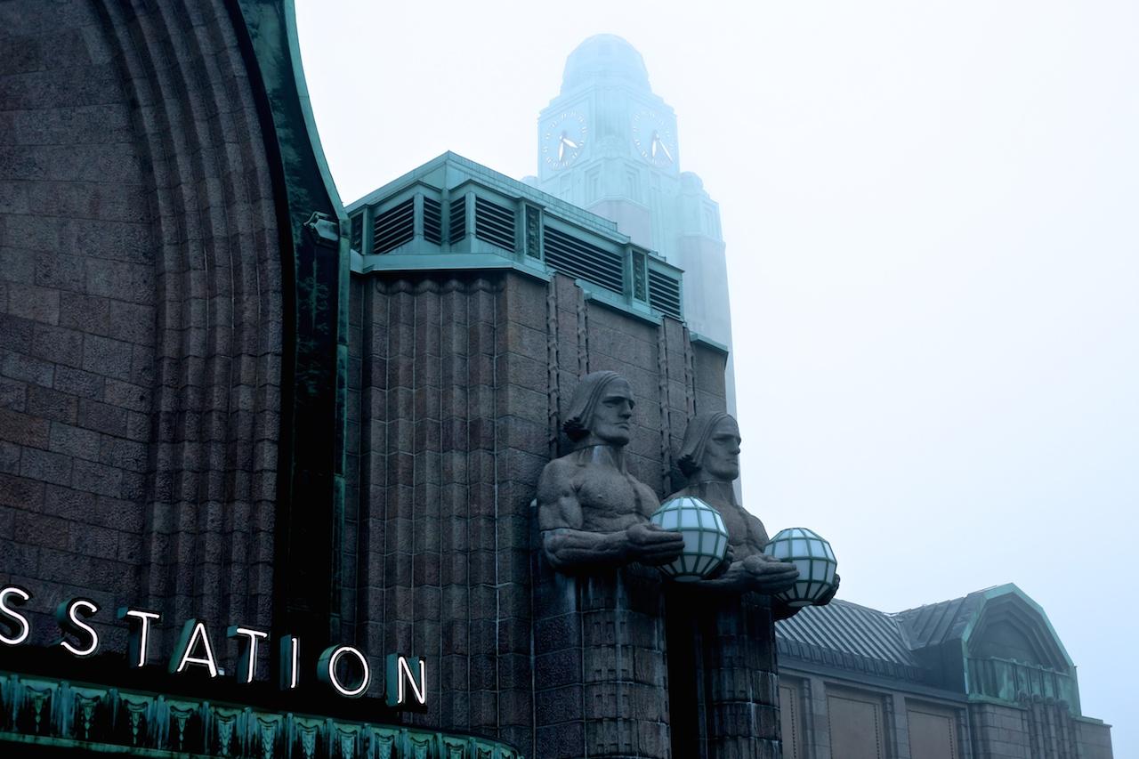 Karhu x CNCPTS 'Helsinki Station' 1
