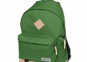 Eastpak_Into the Out Wyoming Green_£60