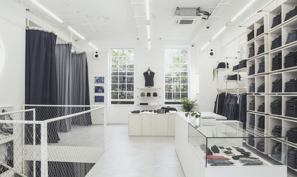Henrietta-Interior