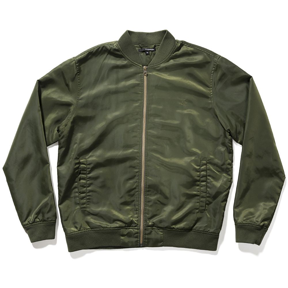 the_quiet_life_middle_of_nowhere_jacket_green