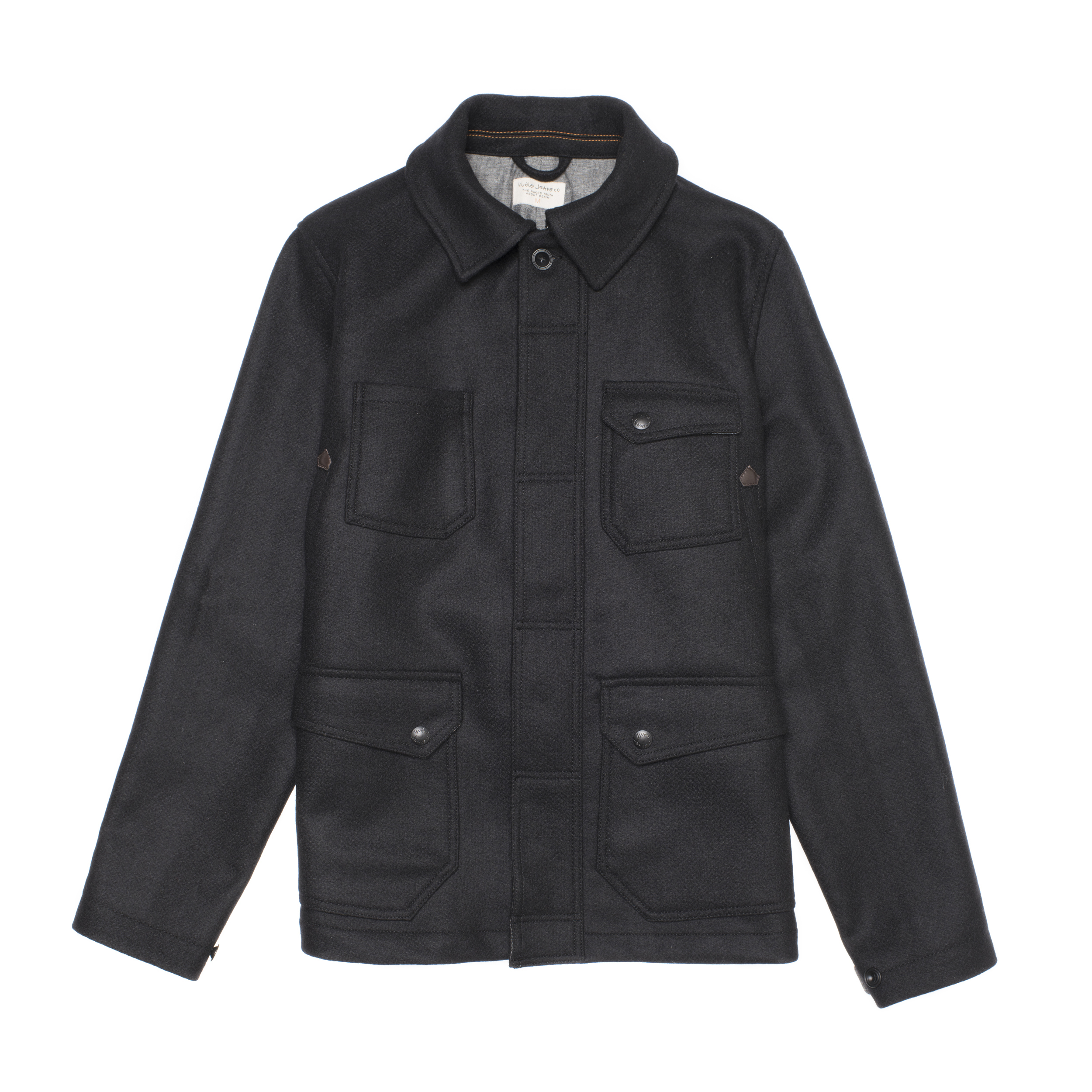 Ethan Wool Jacket 160397_01.2