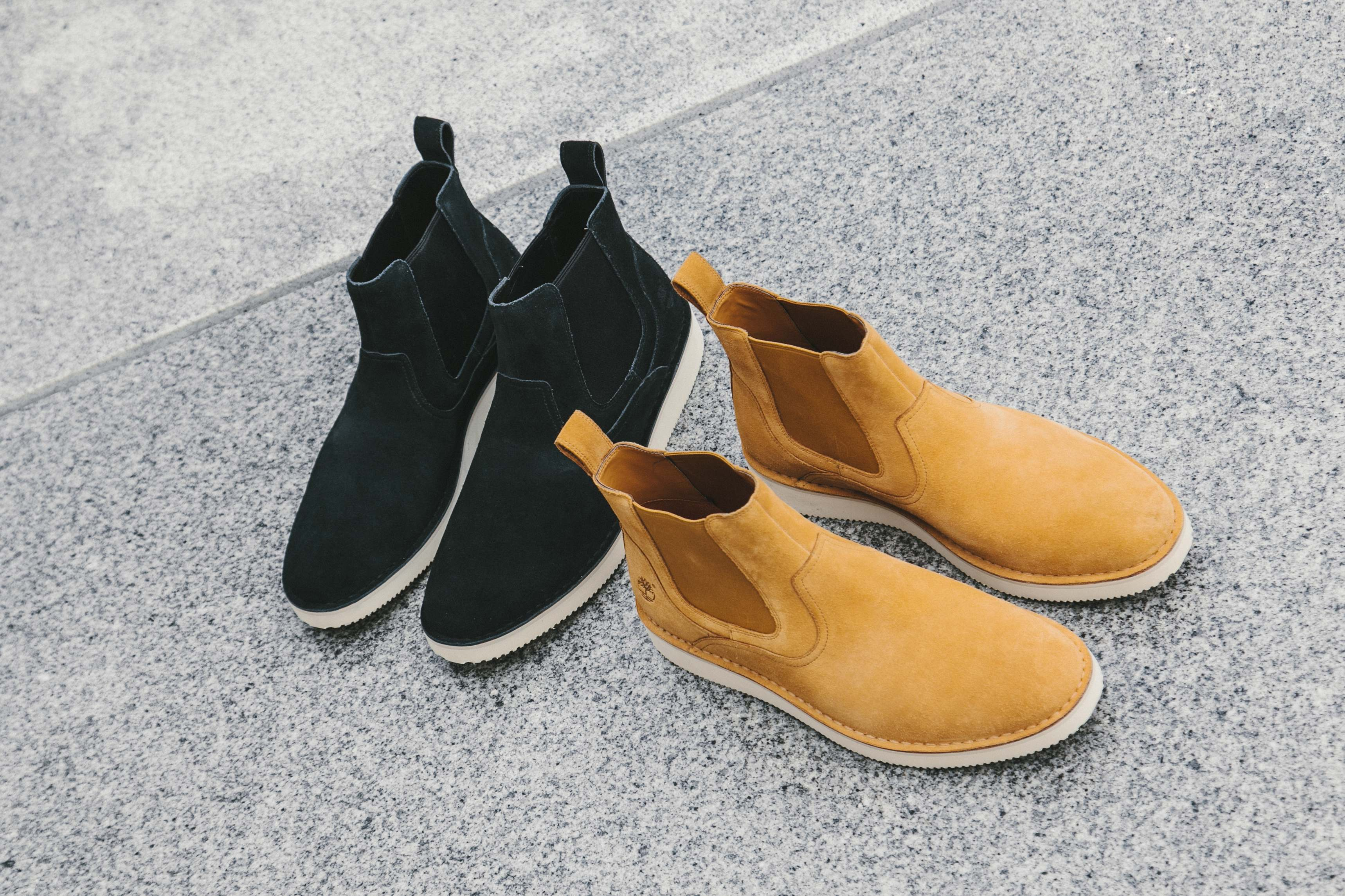 Timberland X Publish 8