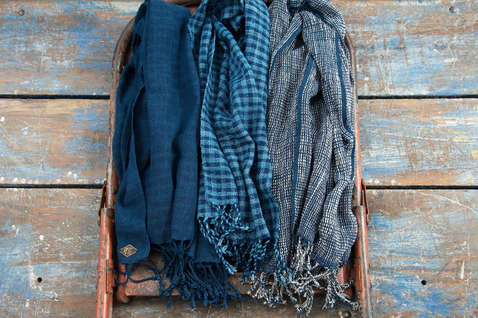 IndigoPeople_Spring_2016_Indigo_Scarves_Collection_3