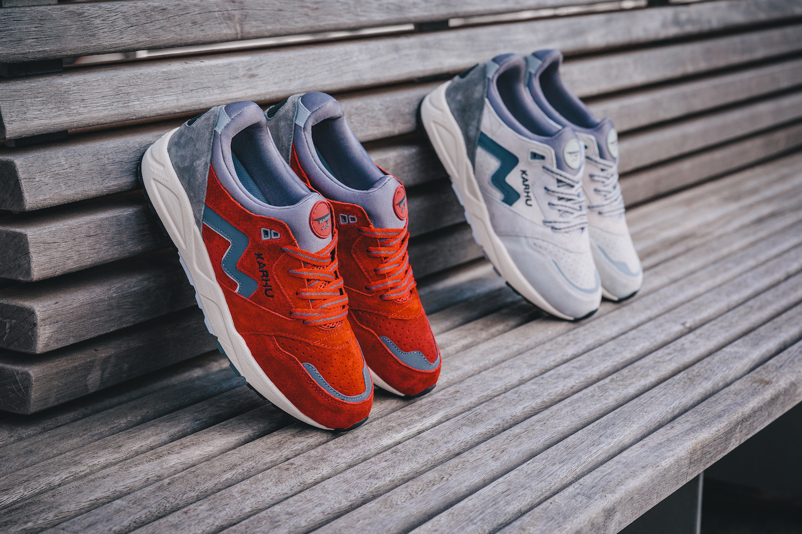 Karhu Aria 'Polar Night' Pack