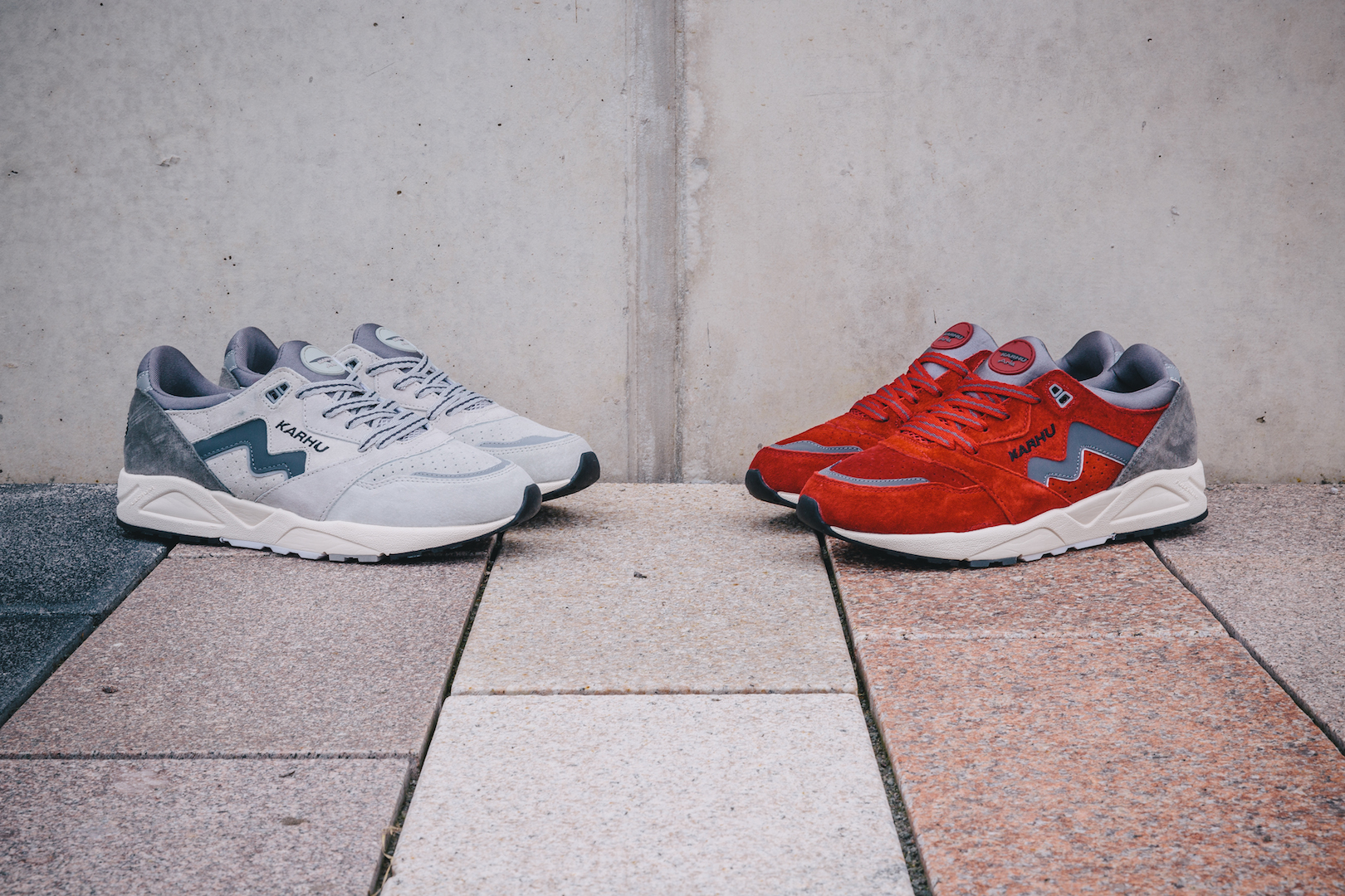 Karhu Aria 'Polar Night' Pack2