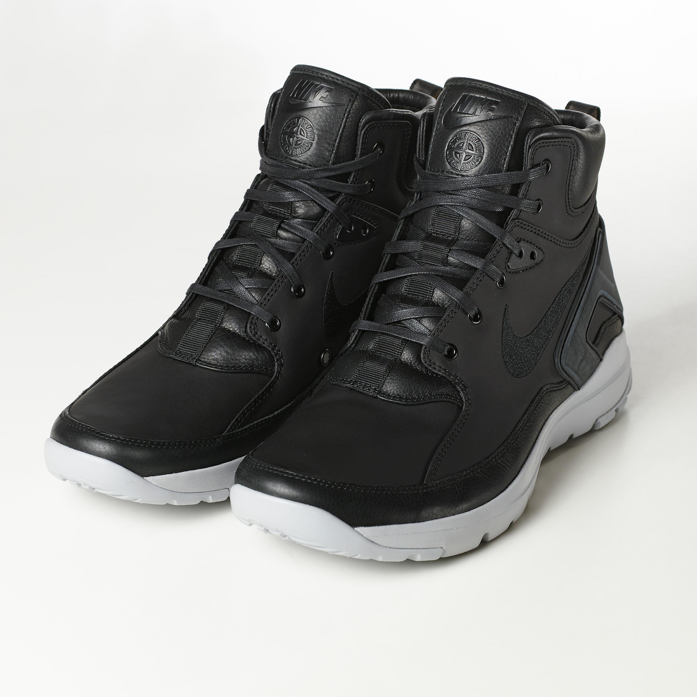 NikeLab x Stone Island_Nike Koth Ultra Mid SI_Black_web