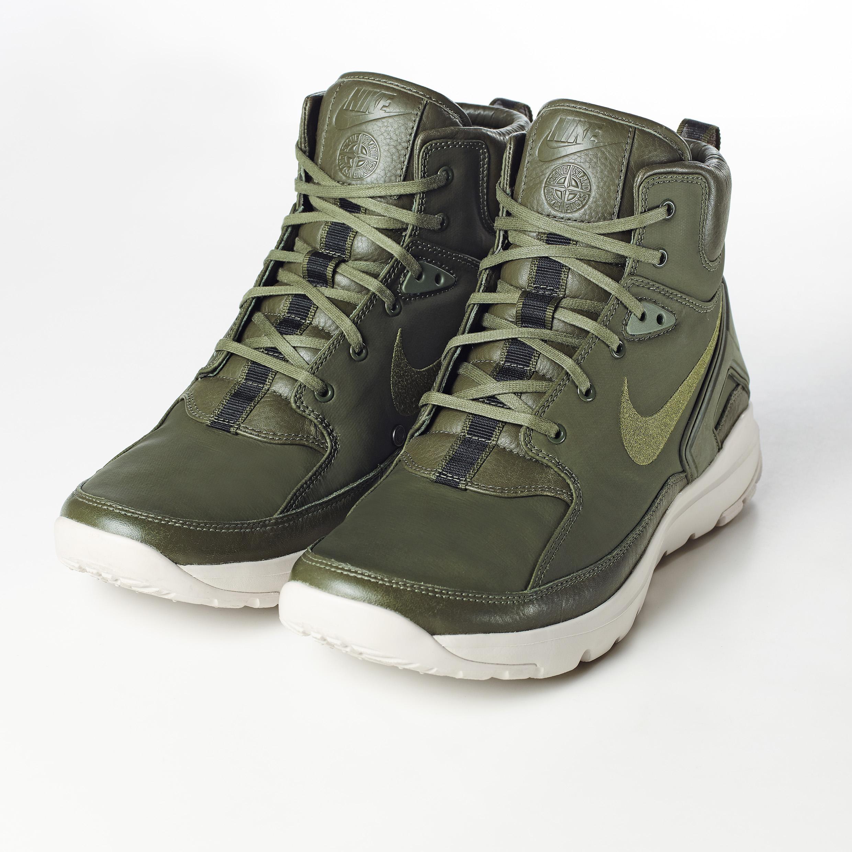 NikeLab x Stone Island_Nike Koth Ultra Mid SI_Military Green_web