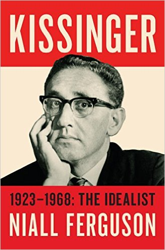 kissinger-the-idealist