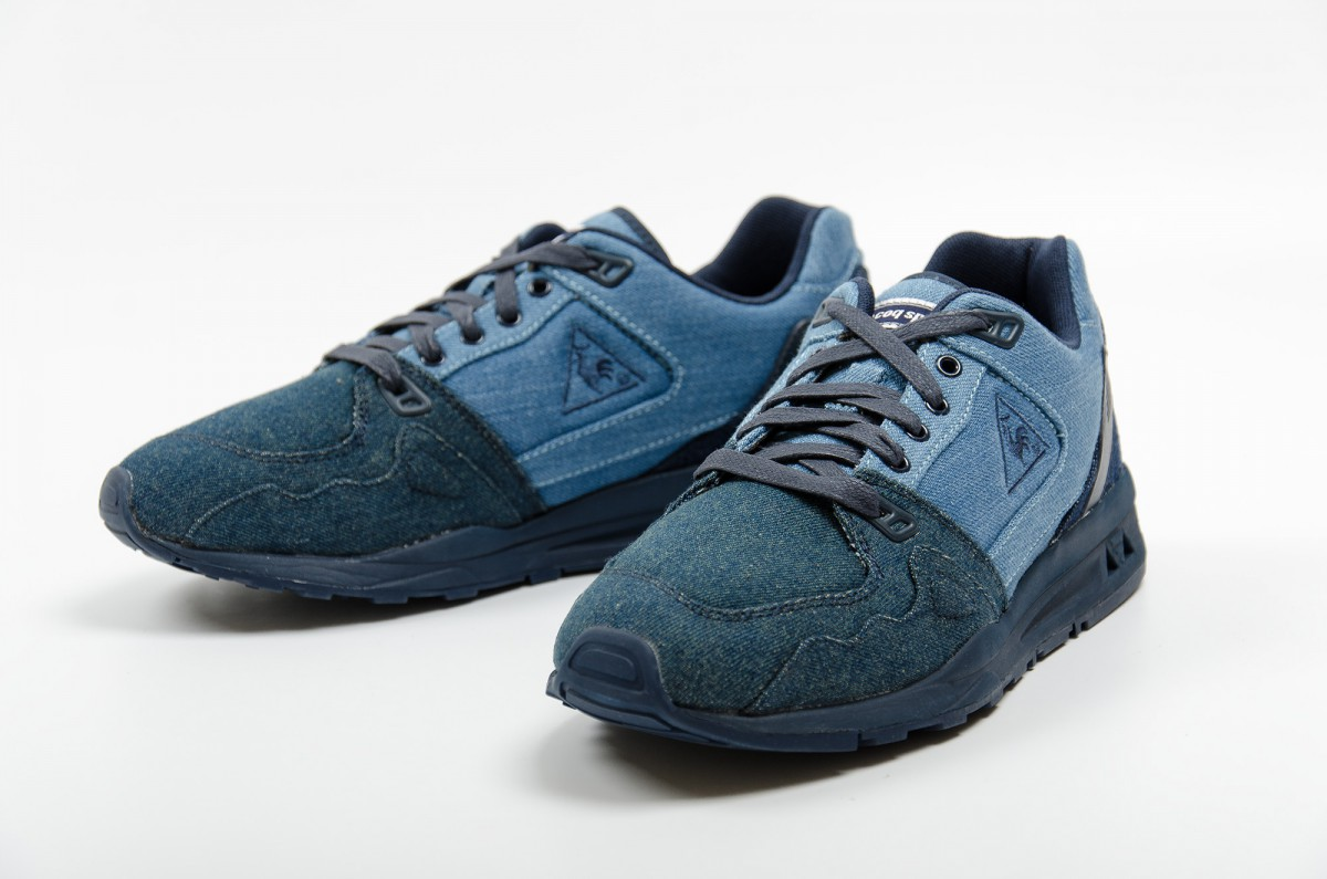 le coq sportif lcs r1000 de nimes blue proper magazine. Black Bedroom Furniture Sets. Home Design Ideas