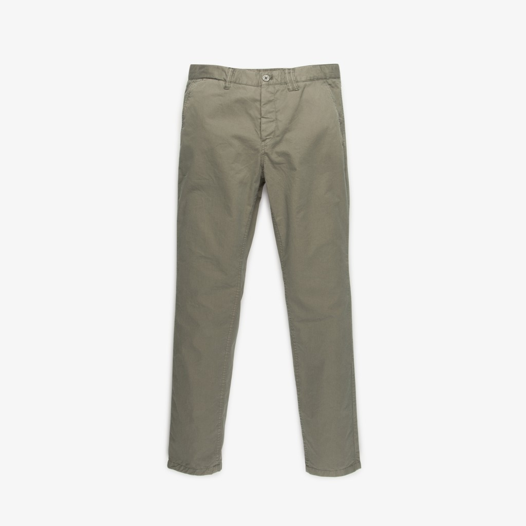 AROS-SLIM-LIGHT-TWILL-OLIVE-800DKK-100GBP-115EUR-140USD