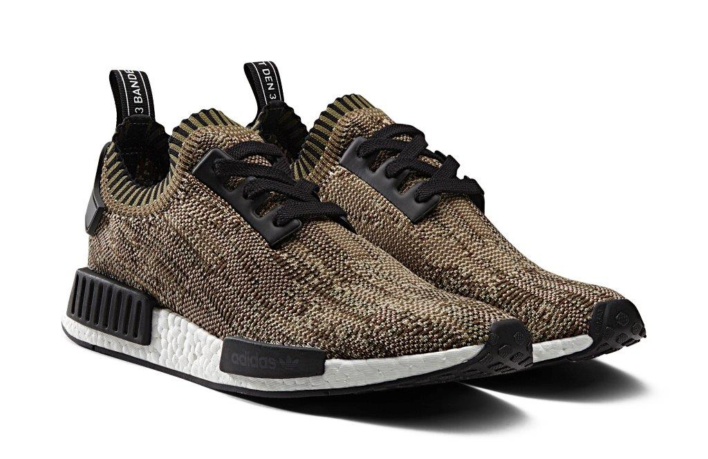 ADIDAS ORIGINALS NMD_R1 PK – CAMO PACK (5)