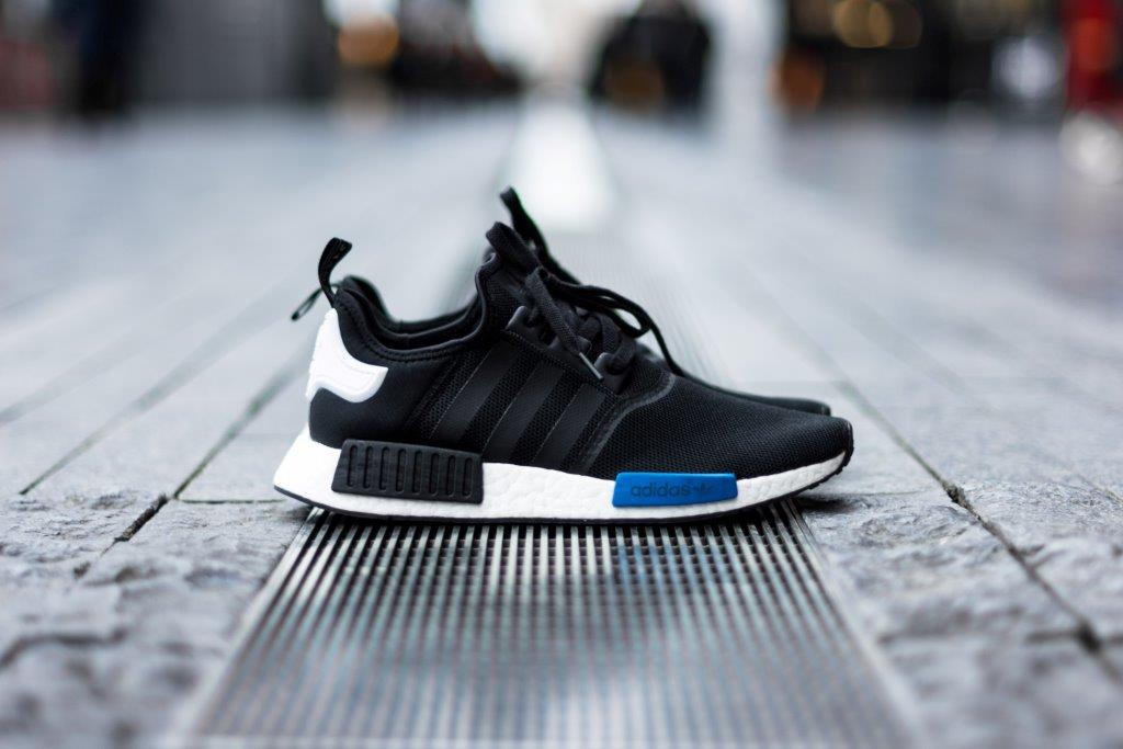 NMD Men's Runner 4