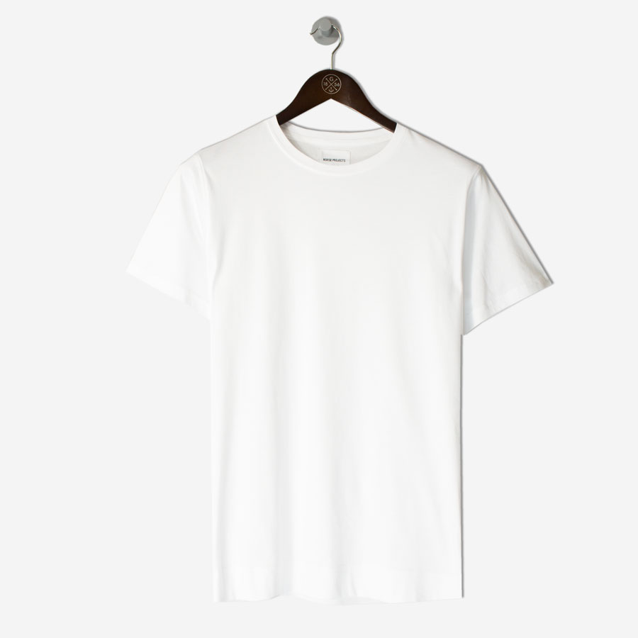 NORSE-PROJECTS-Esben-Mercerised-Tee-Whitefront