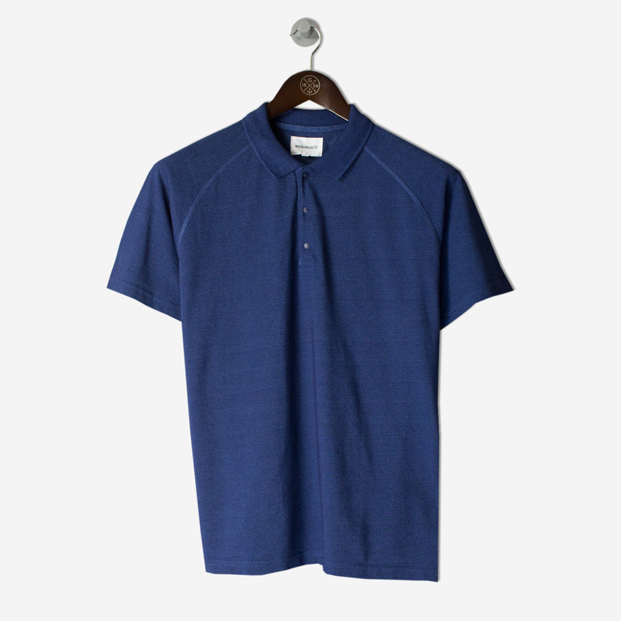 NORSE-PROJECTS-Lief-Indigo-Pique-Polo-Indigofront