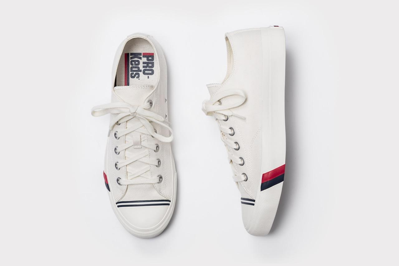 pro keds uk stockists