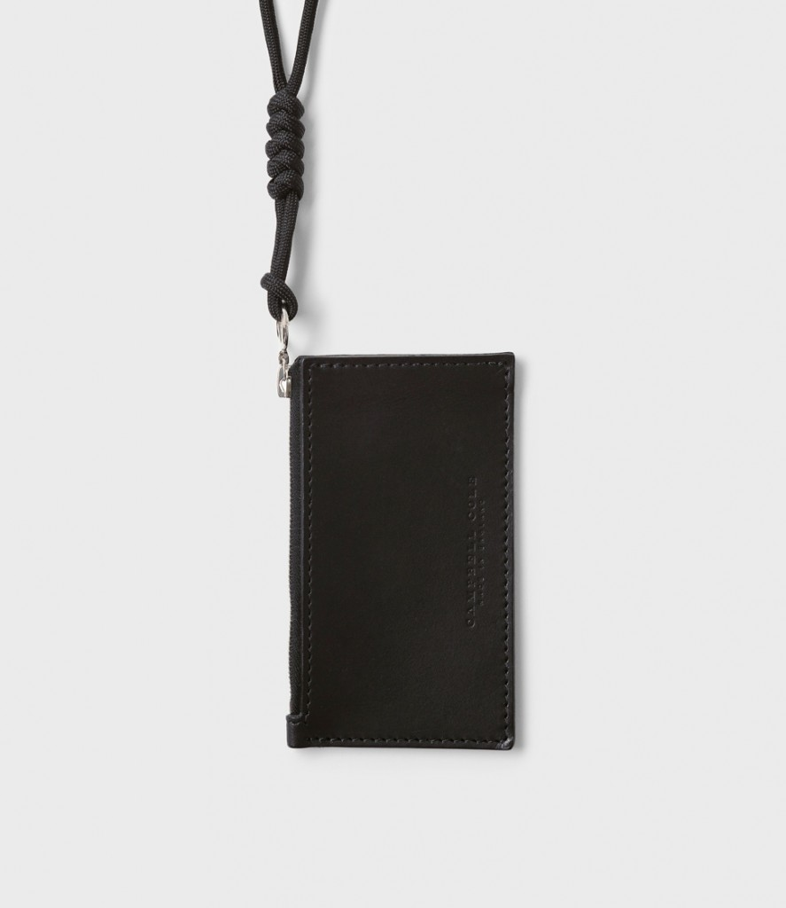 Campbell-Cole-Coin-Pouch-Lanyard-Black-Hanging