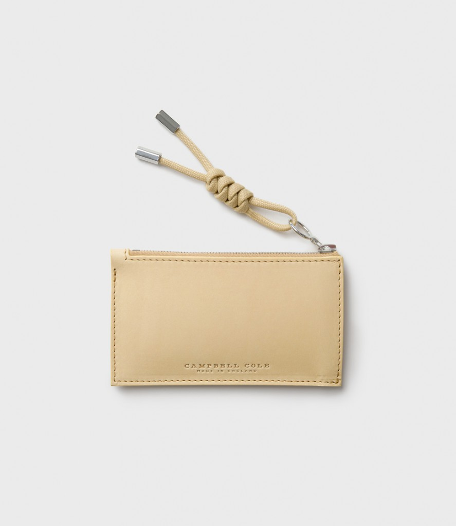 Campbell-Cole-Coin-Pouch-Puller-Honey-Front
