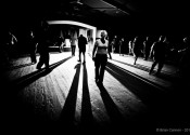 Dance hall