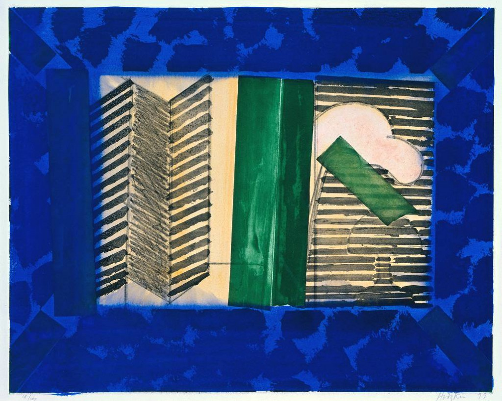 Nick 1977 Howard Hodgkin born 1932 Purchased 1984 http://www.tate.org.uk/art/work/P77044