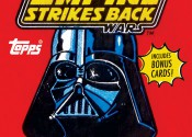 Star Wars The Empire Strikes Back Topps