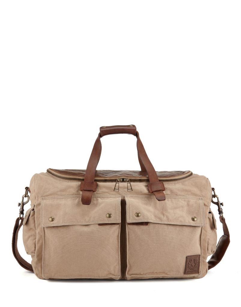 Bekstaff X Magnum bag sand-75610364C61N011810024