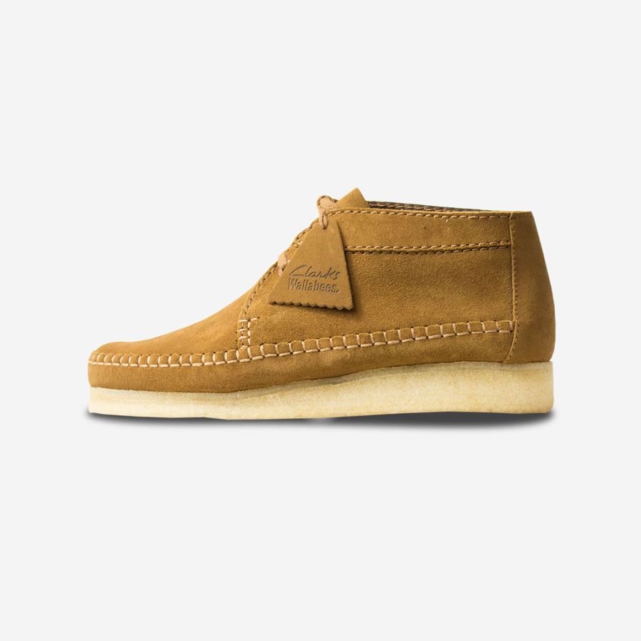 CLARKS-ORIGINALS-Weaver-Boot-Cola-Suedefront