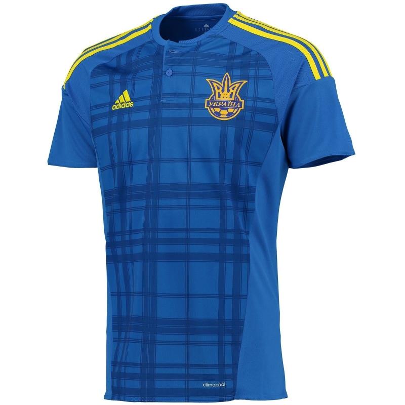 Ukraine-Away