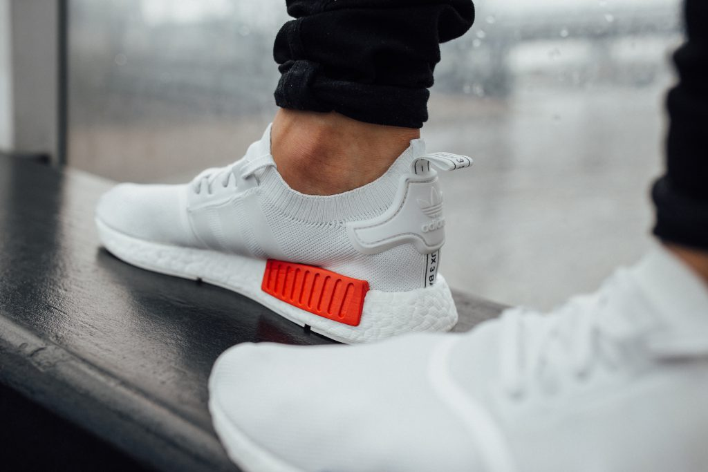 adidas NMD R1 White - @mabdulle (7)
