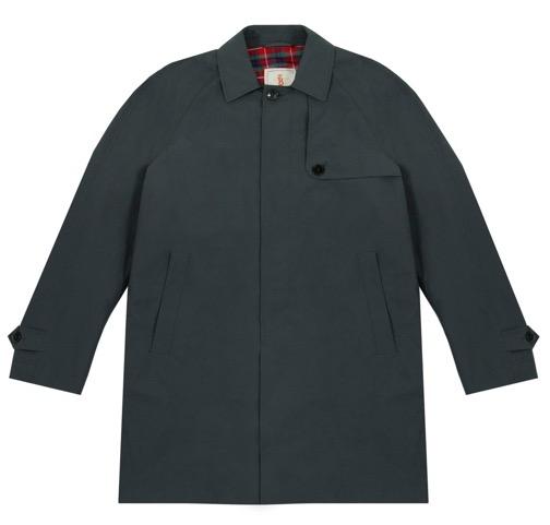 Baracuta Ramsey Coat
