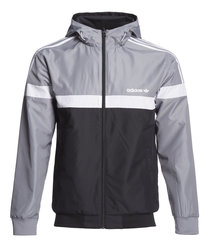 www.jdsports.co.uk adidas Originals Itasca Reversile Jacket £65 @ JD