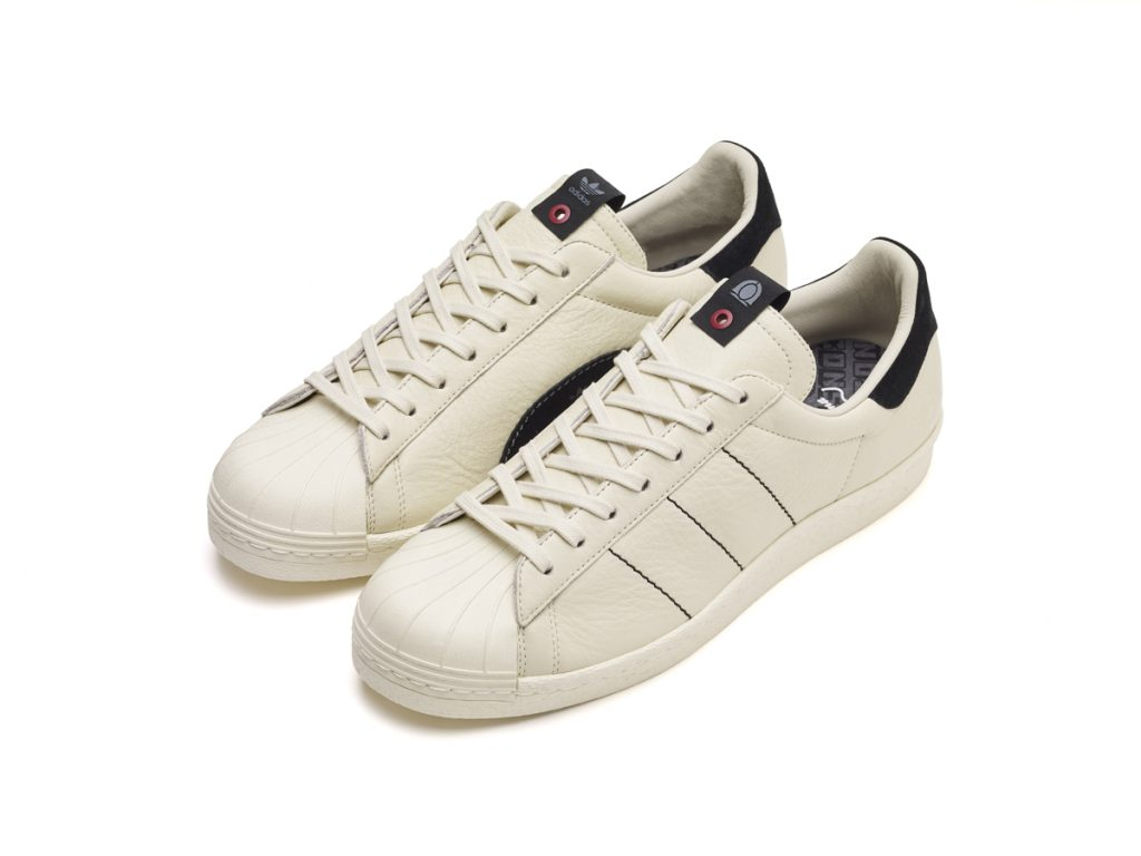 Simon's Sportswear Cheap Adidas SUPERSTAR FOUNDATION (GS) by