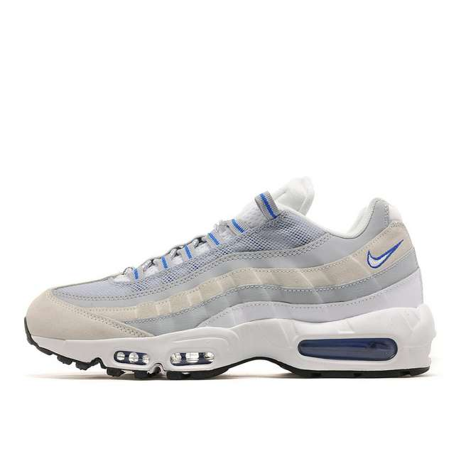 www.jdsports.co.uk Nike Air Max 95 - JD Exclusive, Cream £115 @ JD