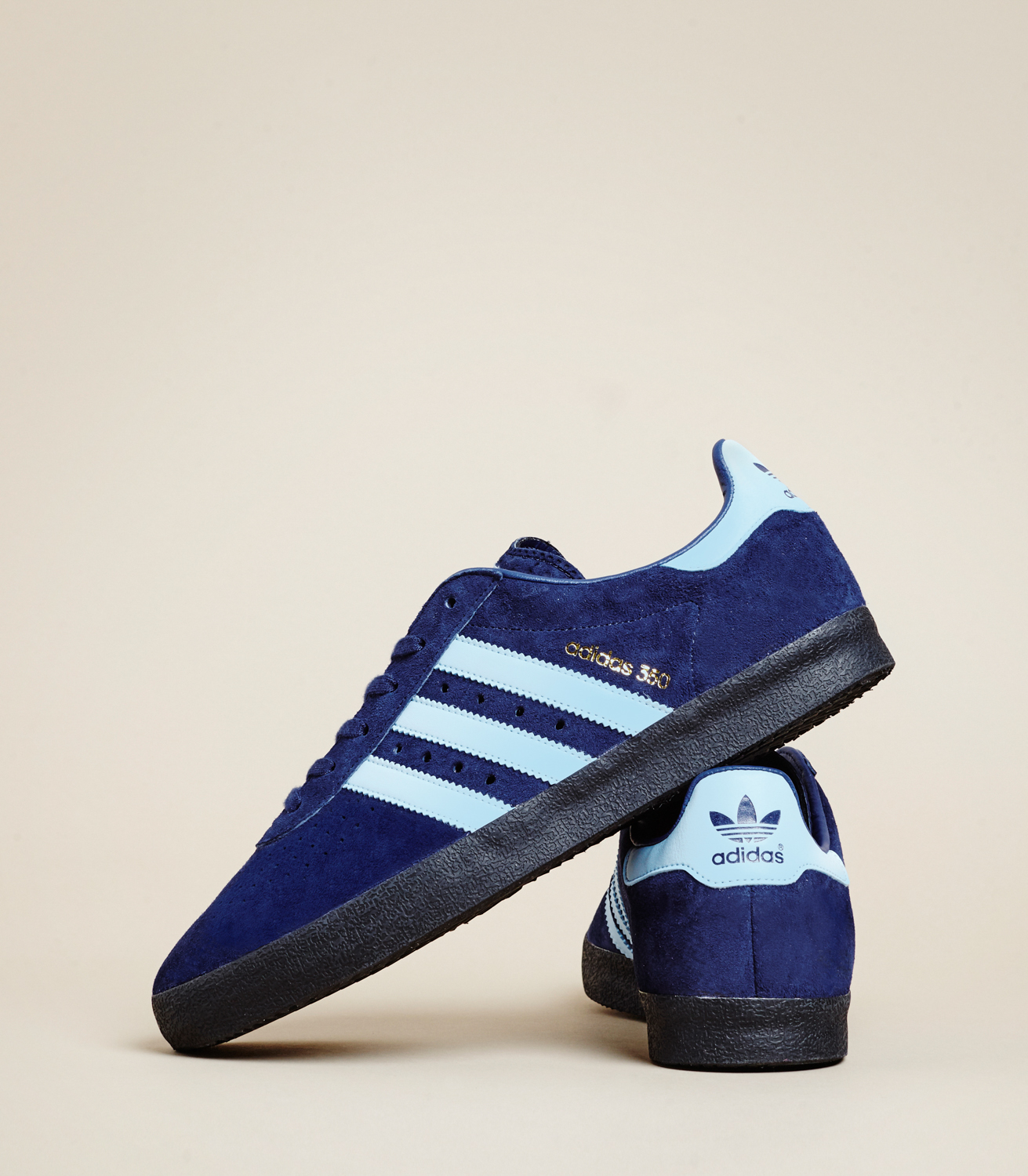 0cd7e8ee3 adidas Originals Archive 350 Suede - size  - Proper Magazine