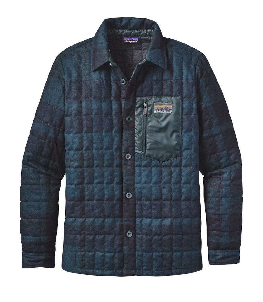 Patagonia_RecycledDownShirtJacket_Men_BLCA