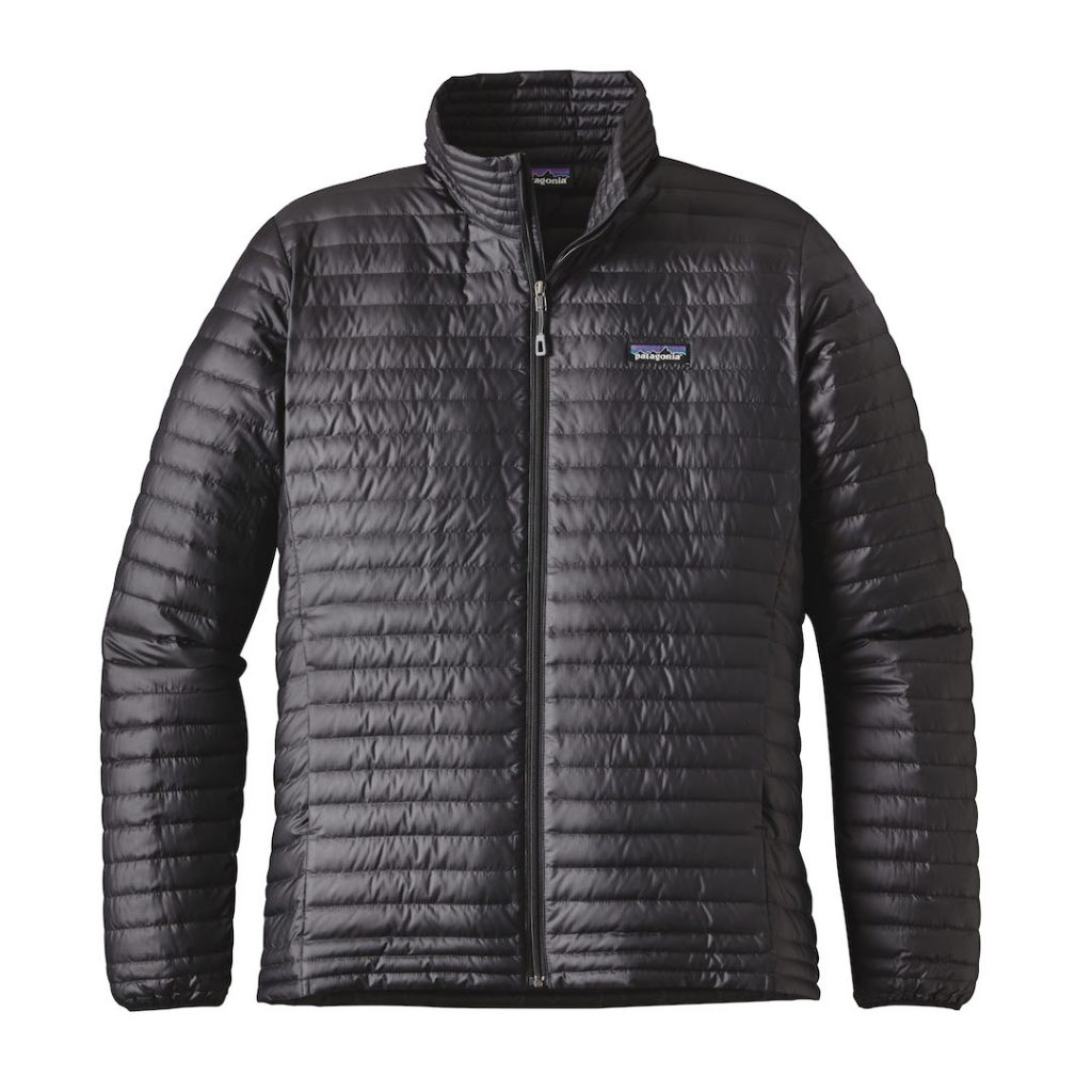 patagonia_DownShirt_Men_BLK