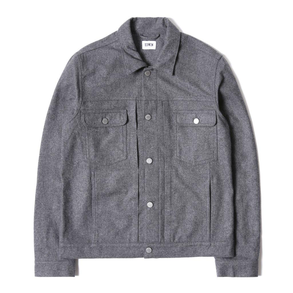 edwin-panhead-zip-flap-jacket-grey-marl