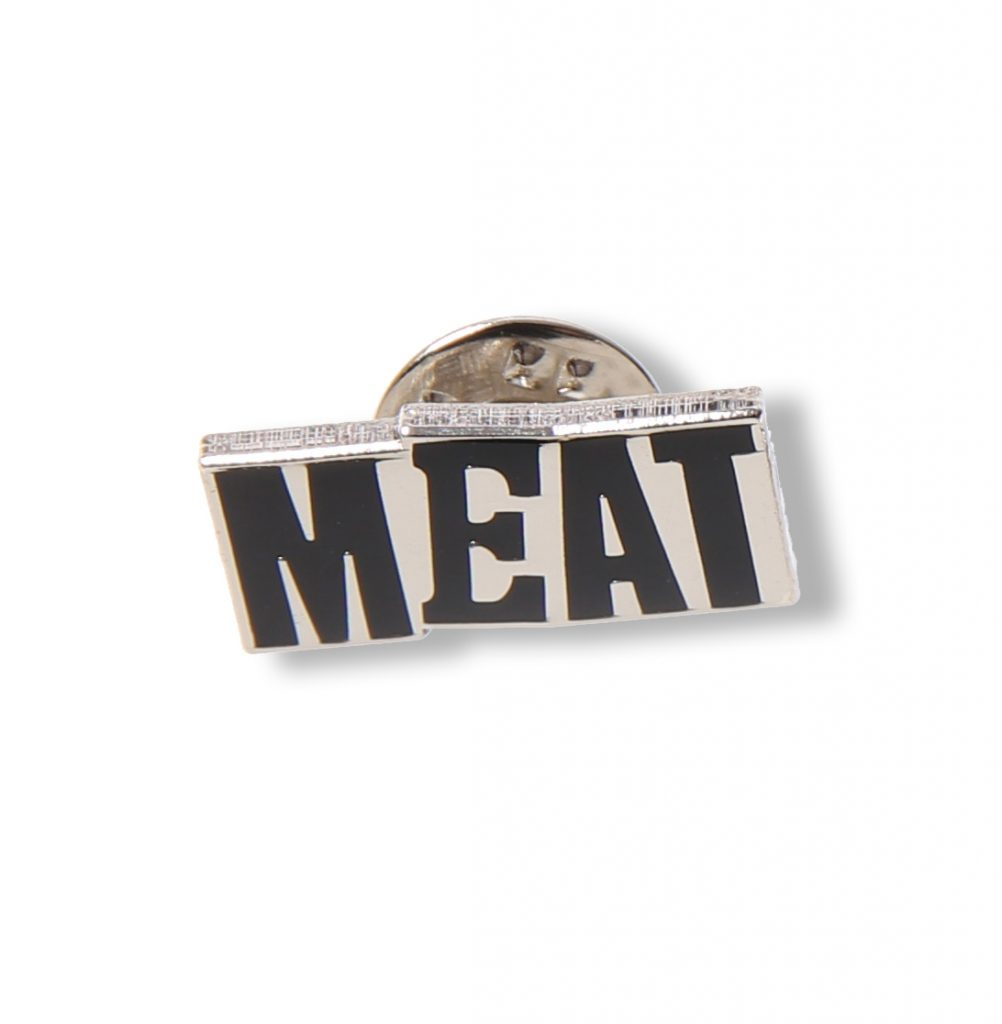 pins-meat