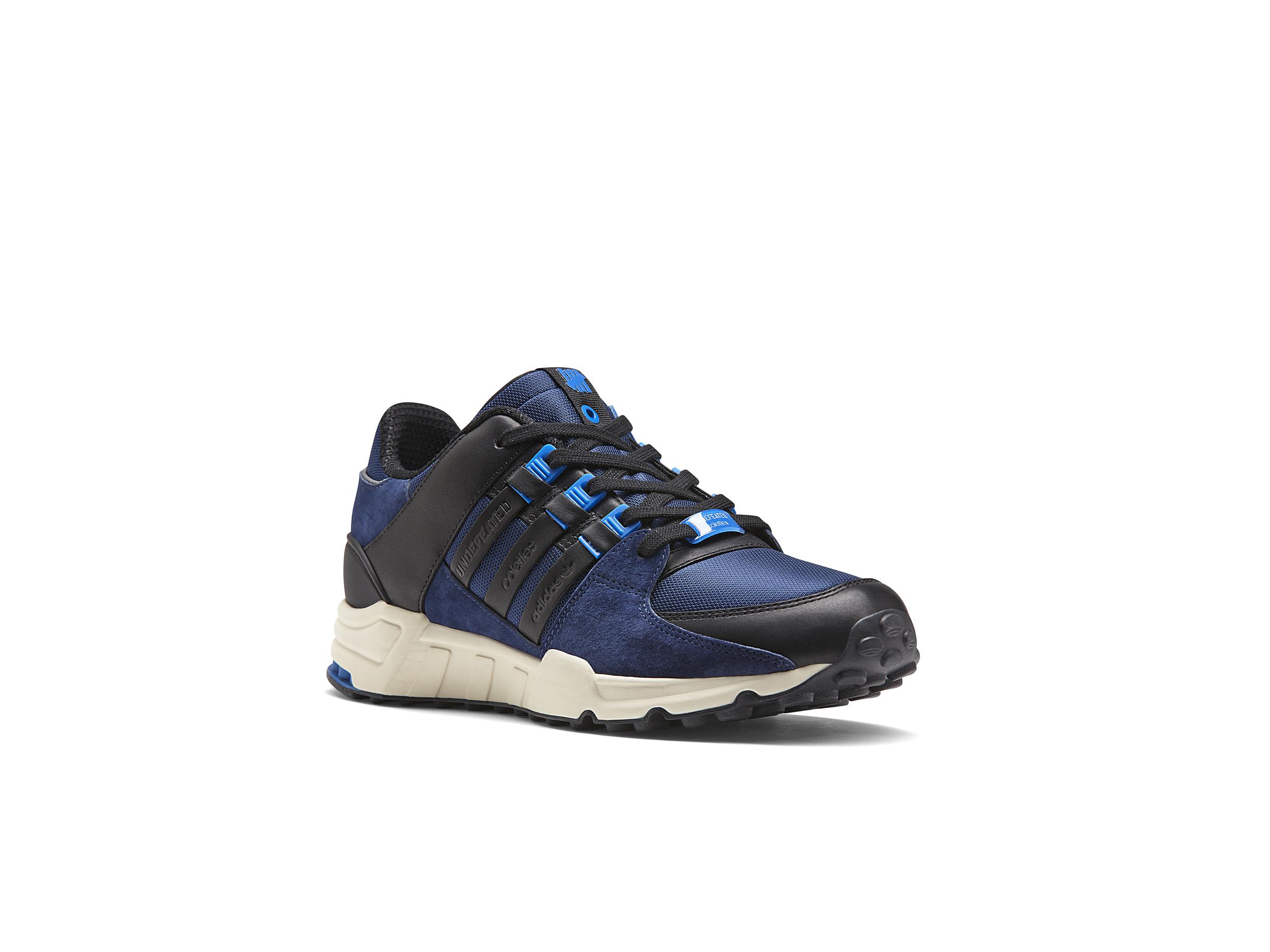 quite nice b5c9b 8568e adidas Consortium 'Sneaker Exchange' colette x UNDEFEATED ...