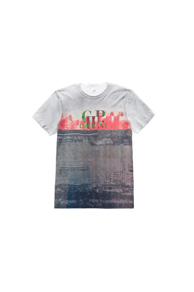 Cp Company Ss17 T Shirts Proper Magazine