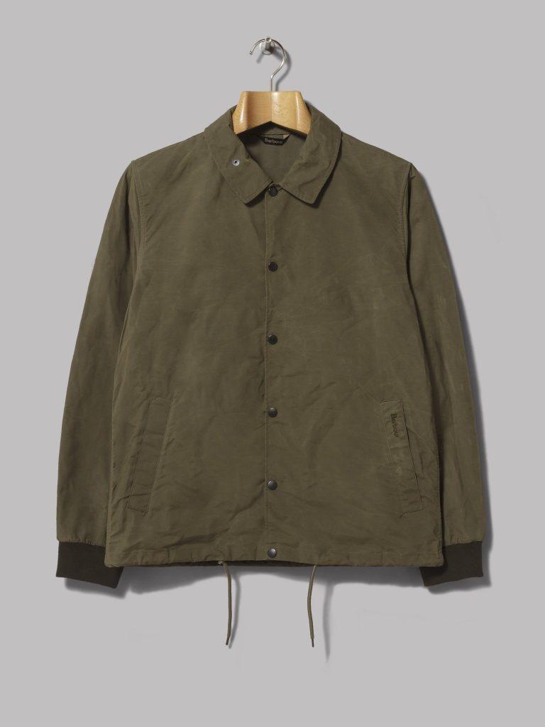 moira emmerdale barbour jacket