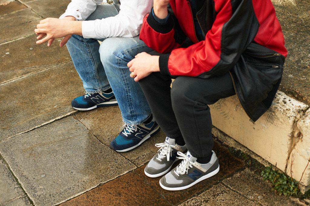 more photos 033b4 b683c New Balance | The Made in UK 576 OG - Proper Magazine