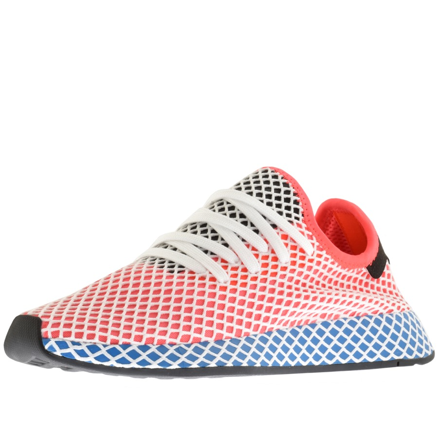 Adidas Originals deerupt Runner zapatos buen Magazine