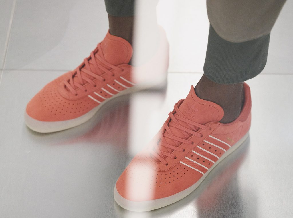 premium selection 2d187 b512a adidas Originals x Oyster Holdings