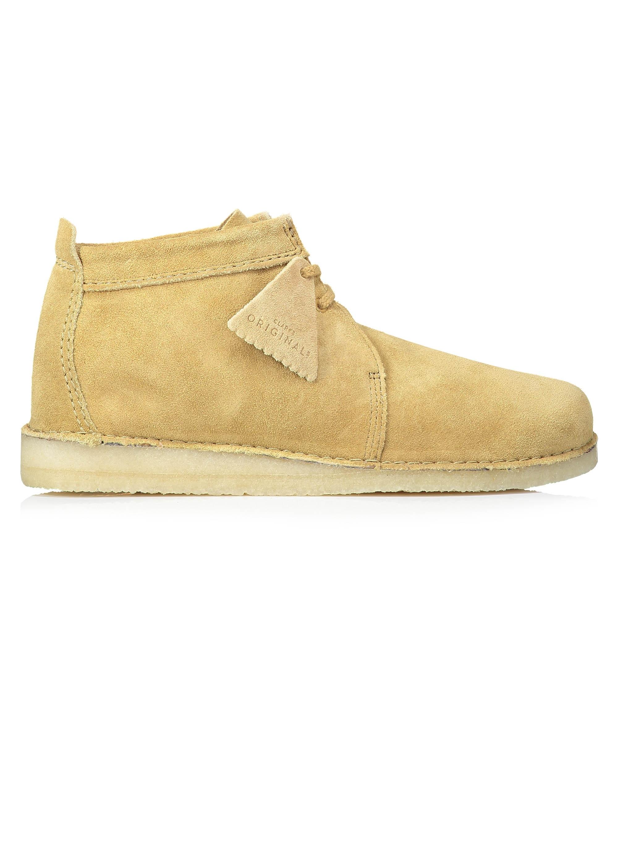 Clarks Originals Ashton Boot - Proper