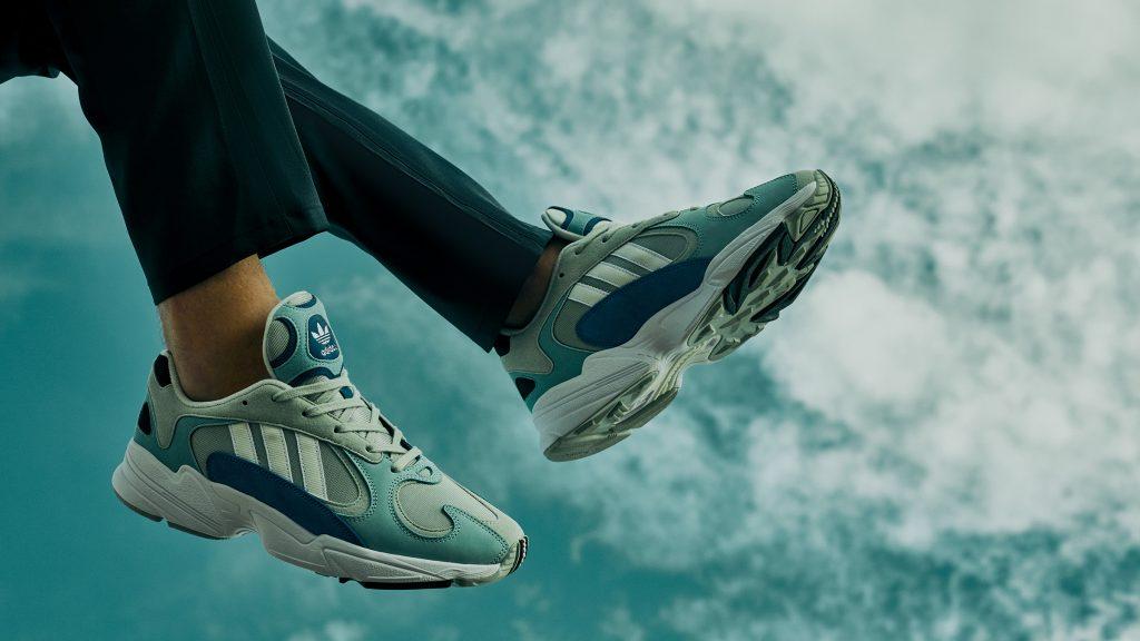adidas originals yung 1 trainer