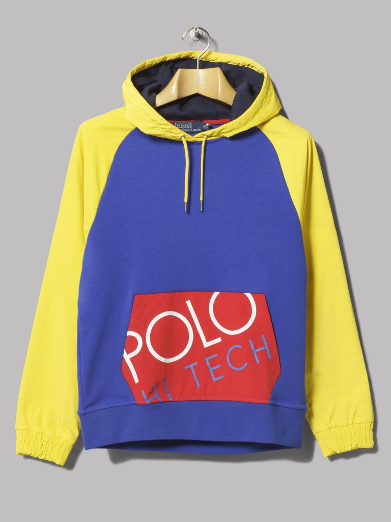 Re Introducing Polo Ralph Lauren Hi Tech Proper Magazine